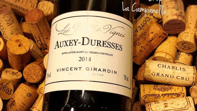 Auxey Duresse