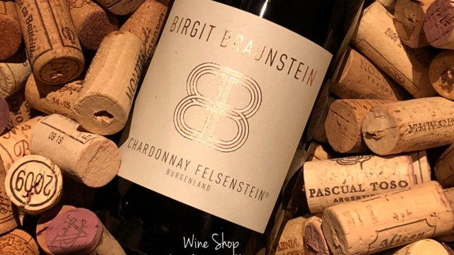 Chardonnay Felsenstein