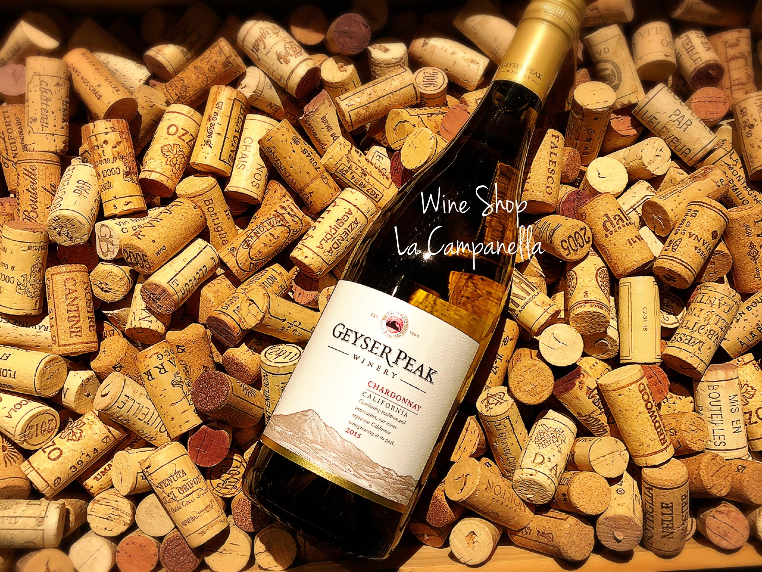 Geyserpeak Chardonnay