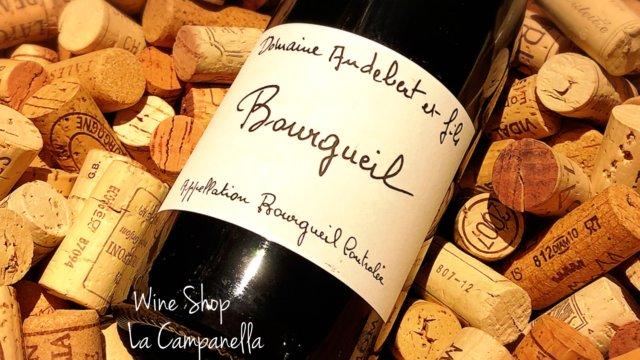 Bourgueil/Dom. Audebert et Fils