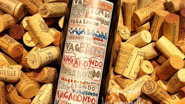 Montepulciano d'Abruzzo DOP Vagabondo / Vinicola Olearia Casauria