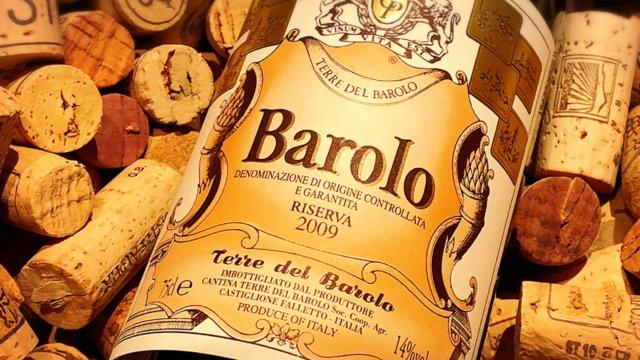 Barolo Riserva