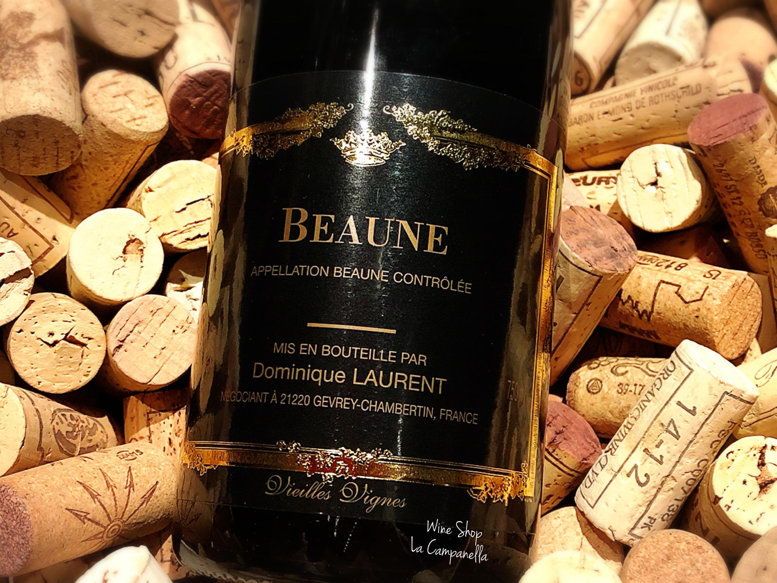 Beaune Vieille Vignes 2013 Dominique Laurent