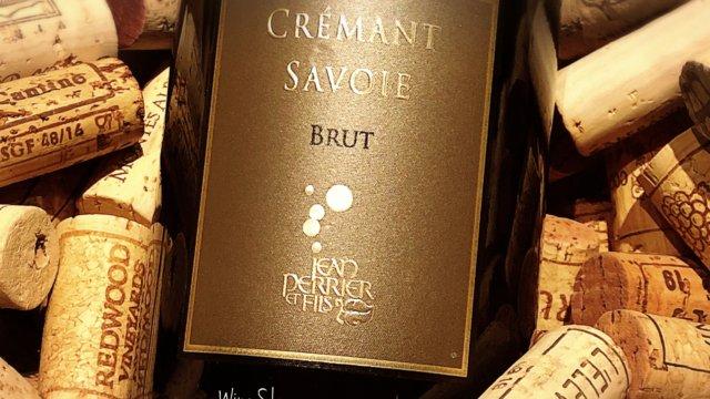 Cremant de Savoie