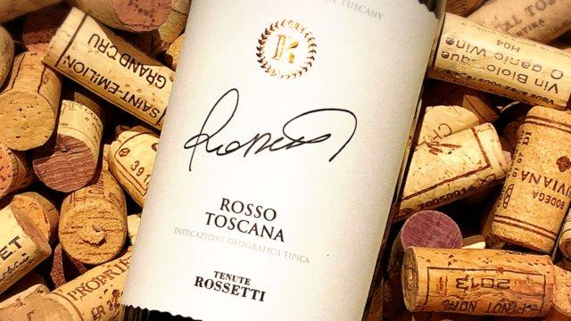 Rosso Toscana