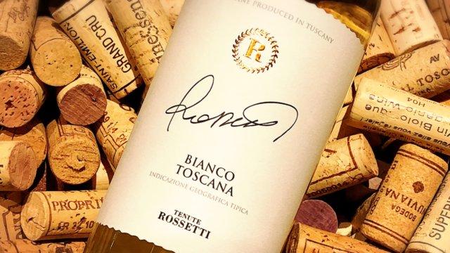 Bianco Toscana