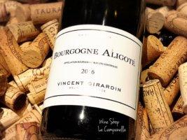 Bourgone Aligote VINCENT GIRARDIN