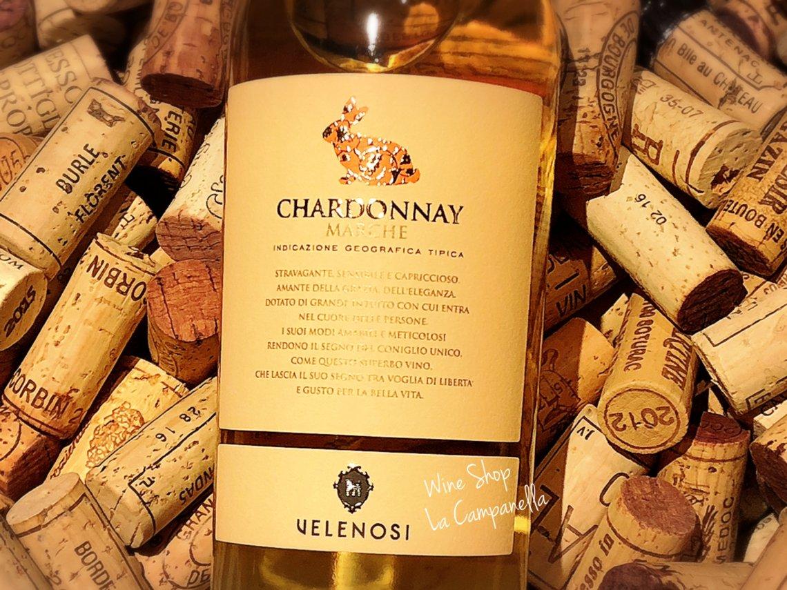 Villa Angela Chardonnay