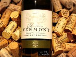 Chateau Vermont Blanc Prestige