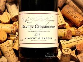 Gevrey Chambertin Les Vieilles Vignes 2017