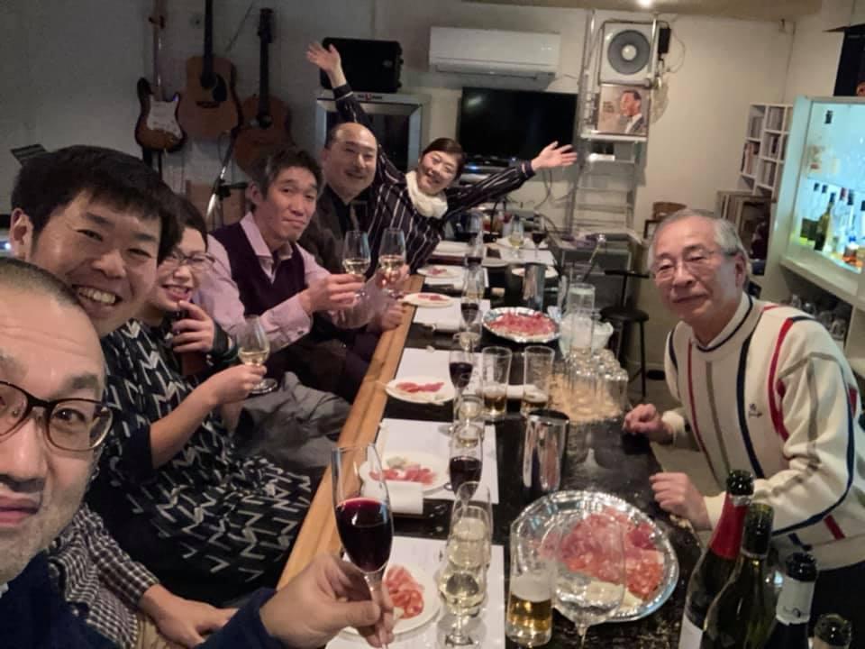 wine会