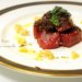 truffle-scented-bluefin-tuna