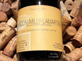 MACON MILLY LAMARTINE 2011