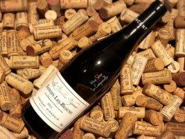 Savigny Les Beaune Blanc Les Vieilles Vignes 2015