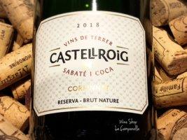 Castellroig Reserva Brut Nature