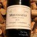 Meursault Les Vieilles Vignes2015